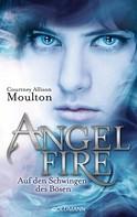 Courtney Allison Moulton: Auf den Schwingen des Bösen ★★★★★