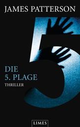 Die 5. Plage - Women's Murder Club - - Thriller