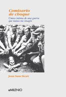 Joan Sans Siscart: Comisario de choque