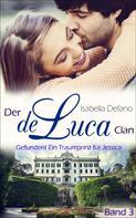 Isabella Defano: Gefunden! Ein Traumprinz für Jessica ★★★★★