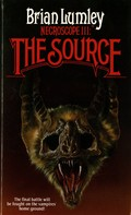 Brian Lumley: Necroscope III: The Source ★★★