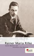 Gunter Martens: Rainer Maria Rilke ★★