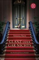 Antonia Stern: Glanz oder gar nichts ★★★