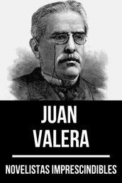 Novelistas Imprescindibles - Juan Valera