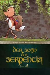 Der Sohn der Serpentia