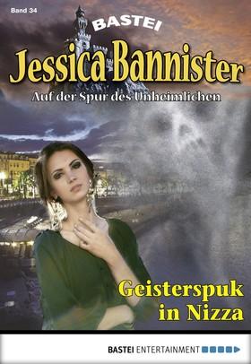 Jessica Bannister - Folge 034