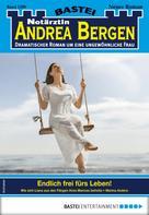 Marina Anders: Notärztin Andrea Bergen 1399 - Arztroman