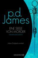 P. D. James: Eine Seele von Mörder ★★★★