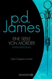 Eine Seele von Mörder - Roman