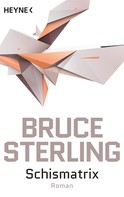 Bruce Sterling: Schismatrix ★★★★