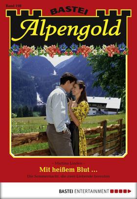 Alpengold - Folge 198