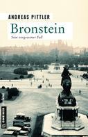 Andreas Pittler: Bronstein