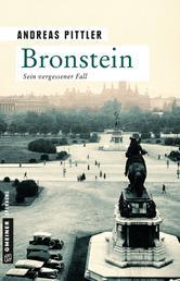 Bronstein - Sein vergessener Fall