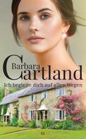 Barbara Cartland: Ich Begleite dich auf Allen Wegen ★★★★