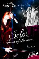Jules Saint-Cruz: Solo: Tunes of Passion ★★★★