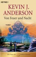 Kevin J. Anderson: Von Feuer und Nacht ★★★★