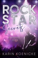 Karin Koenicke: Millionaire`s Rock - Sein geheimes Leben ★★★★