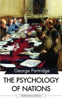 George Partridge: The Psychology of Nations