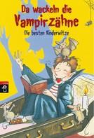 Philip Kiefer: Da wackeln die Vampirzähne ★★