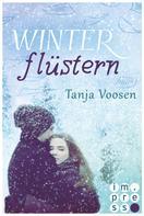 Tanja Voosen: Winterflüstern ★★★★