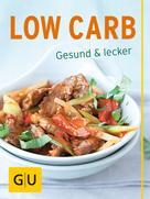 Cornelia Schinharl: Low Carb ★★★