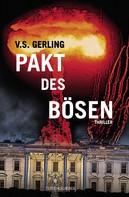 V. S. Gerling: Pakt des Bösen ★★★★
