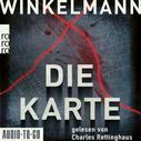 Andreas Winkelmann: Die Karte - Kerner und Oswald, Band 4 (gekürzt) ★★★★