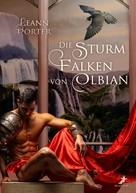 Leann Porter: Die Sturmfalken von Olbian ★★★★★