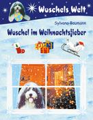 Sylvana Baumann: Wuschel im Weihnachtsfieber