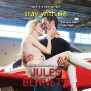 Stay With Me - Return to Haven, Book 1 (Unabridged)