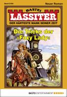 Jack Slade: Lassiter - Folge 2164 ★★★★★