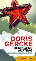 Doris Gercke: Beringers Auftrag ★★★★