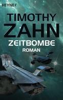 Timothy Zahn: Zeitbombe ★★★★