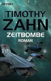 Zeitbombe - Erzählungen