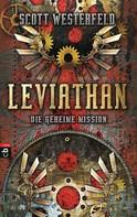 Scott Westerfeld: Leviathan - Die geheime Mission ★★★★
