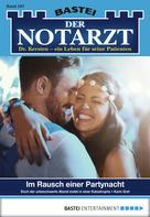Karin Graf: Der Notarzt - Folge 297 ★★★★★