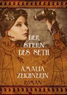 Amalia Zeichnerin: Der Stern des Seth
