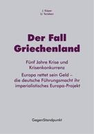 J. Köper: Der Fall Griechenland ★