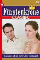 Melanie Rhoden: Fürstenkrone Classic 35 – Adelsroman