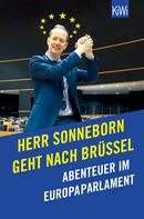 Martin Sonneborn: Herr Sonneborn geht nach Brüssel ★★★★