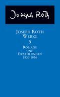 Joseph Roth: Das journalistische Werk ★★★★