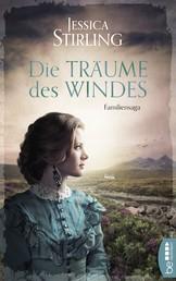 Die Träume des Windes - Familiensaga