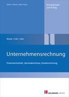 Franz Falk: Unternehmensrechnung
