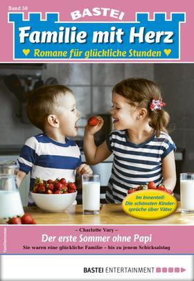 Familie mit Herz 50 - Familienroman