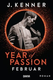 Year of Passion. Februar - Roman