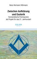 Hans-Hermann Höhmann: Zwischen Aufklärung und Esoterik
