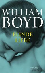 Blinde Liebe - Die Verzückung des Brodie Moncur