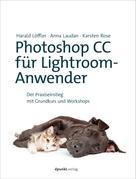 Harald Löffler: Photoshop CC für Lightroom-Anwender ★★★★★