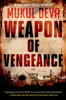 Mukul Deva: Weapon of Vengeance
