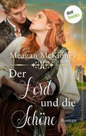 Meagan Mckinney: Der Lord und die Schöne ★★★★